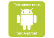 CAMPINGS application Android